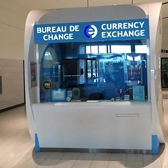 Promenades st bruno ice canada - Bureau de change sans frais ...