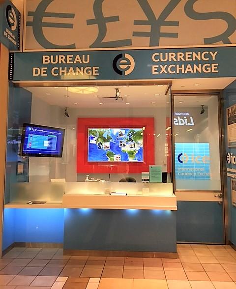 Fairview pointe claire ice canada - Bureau de change sans frais ...