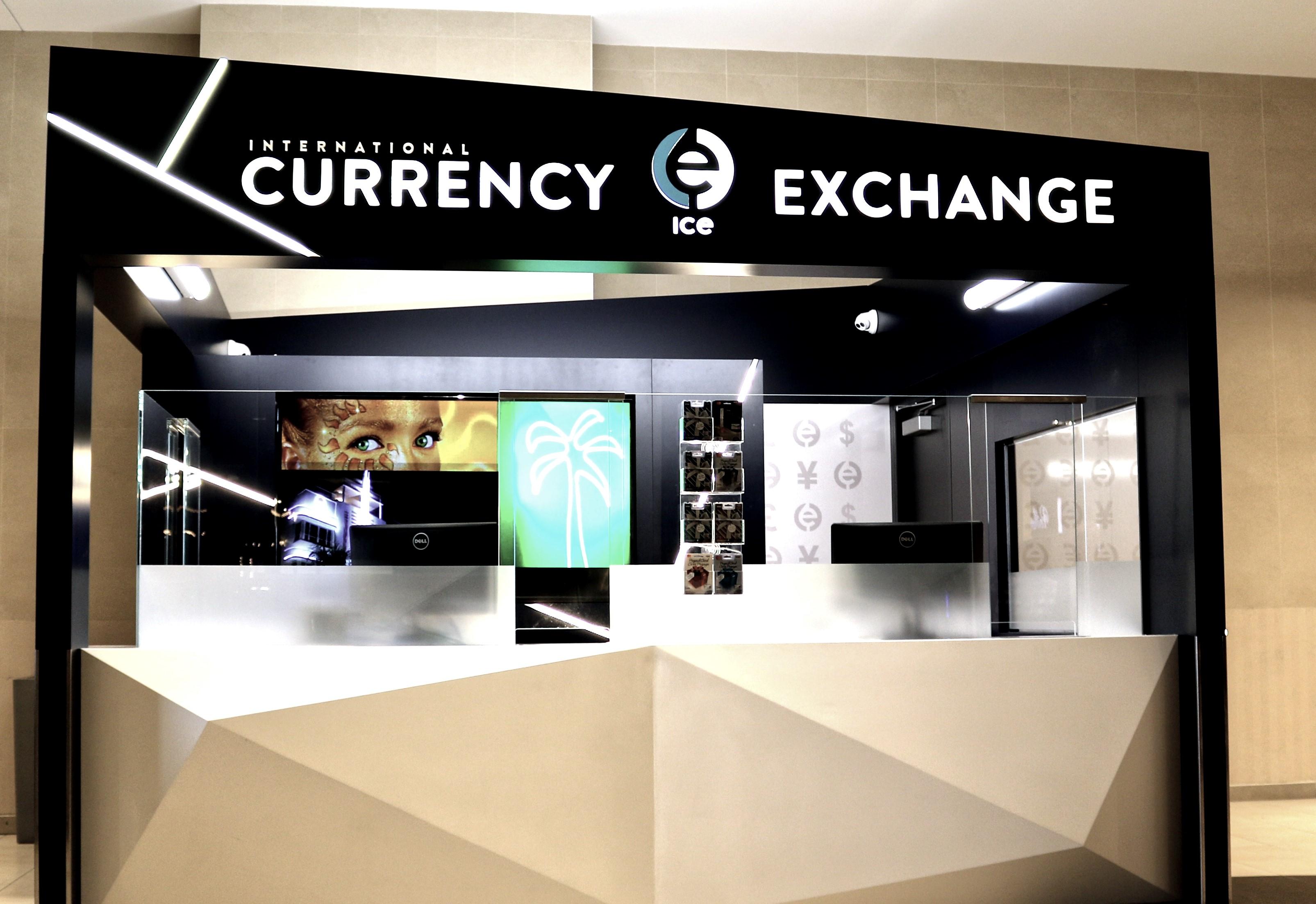Galeries de la capitale ice canada - Bureau de change sans frais ...