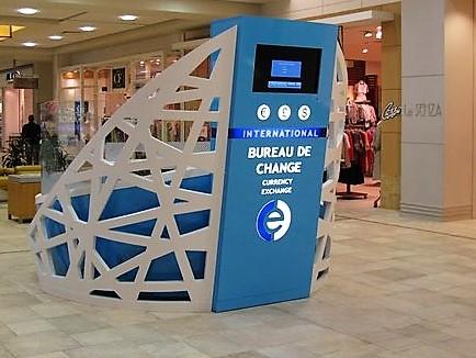 Place rosem re ice canada - Bureau de change sans frais ...